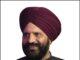 S. Upkar Singh Ahuja, President, CICU-web small